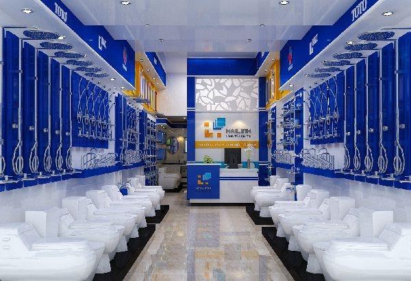 Vệ sinh phòng tắm đúng cách