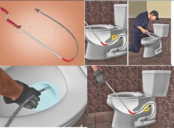Phòng tắm thông minh với thiết bị vệ sinh Viglacera