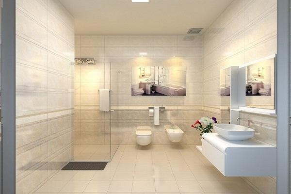 Chọn đúng mẫu vòi phù hợp để tô điểm cho phòng tắm