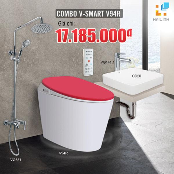 Đánh giá các loại thiết bị vệ sinh trong nước
