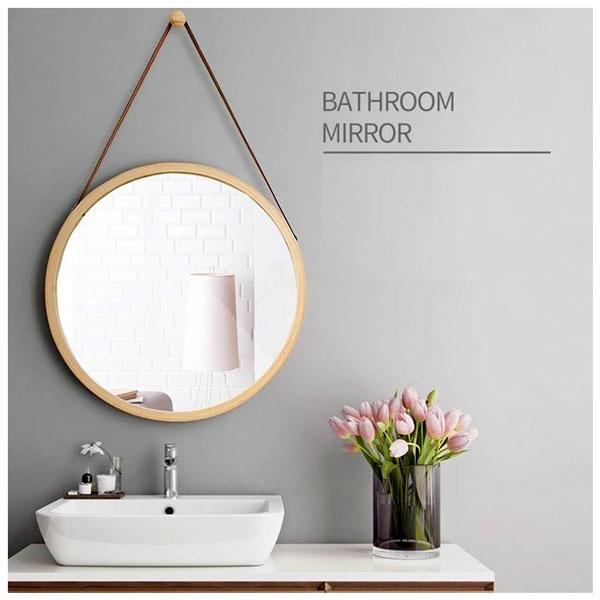 6 TIPS trang trí nội thất phòng tắm cá tính mạnh mẽ