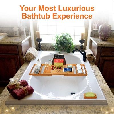 Phòng tắm của tương lai- bạn có thực sự muốn biết trông chúng sẽ như thế nào?