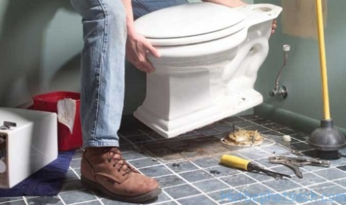 Thiết bị vệ sinh hãng nào tốt nhất hiện nay