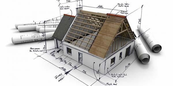 Có nên xem phong thủy khi xây nhà không