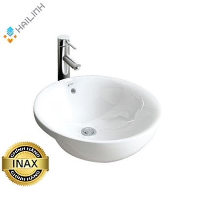 TOP chậu rửa treo tường Inax bán chạy nhất tháng 9 năm 2020