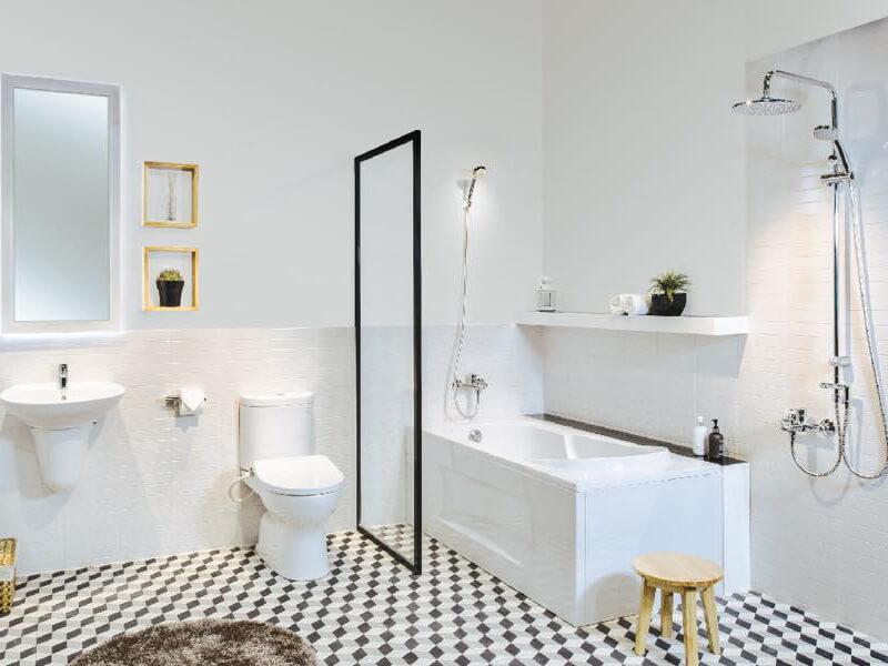Nên sử dụng các thiết bị vệ sinh Viglacera nào cho nhà chung cư?