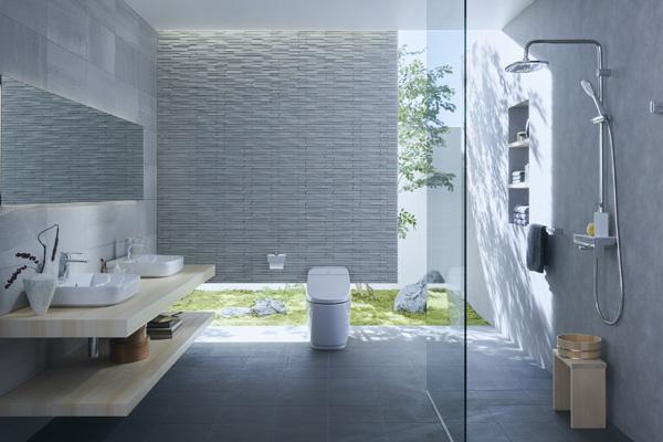 Cách trang trí phòng tắm nhỏ đẹp hay nhất mọi thời đại